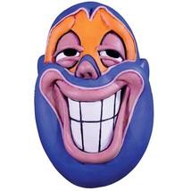 Morris Costumes MATTGM107 El Super Beasto Mask Days Until SHIPPED:7 - $41.25