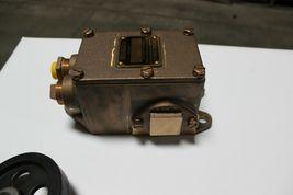 Namco EA190-00015 Sensitive Switch Brass New image 4