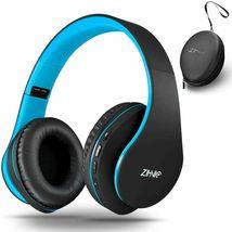 Wireless Over-Ear Headphones image 4