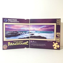 Pacific Promise 1000 Piece World's Longest Panoramic Jigsaw Puzzle - $20.77