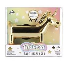 NPW Gold Edition Unicorn Tape Dispenser, Rainbow Tape - €9,84 EUR