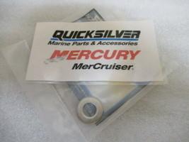 E26 Genuine Mercury Quicksilver 12-814806 Washer OEM New Factory Boat Parts - $1.37