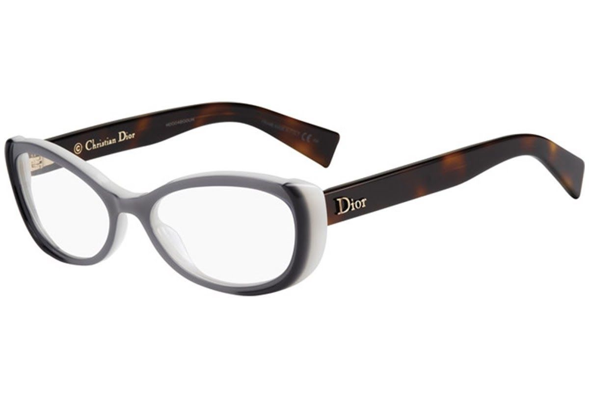 12b0dce00ee6 Christian Dior CD 3245 RARE Gray White and 50 similar items