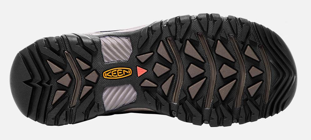 Keen Targhee EXP Low Top Size: US 11.5 M (D) EU 45 Men's WP Hiking Shoes 1017722 image 5