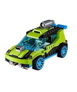 LEGO 31074 Creator Rocket Rally Car 241 Pieces Lego Block Toy - $39.99