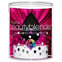 BeautyBlender Make Up Sponge Kit 1 Black Sponge + Cleanser - $40.58