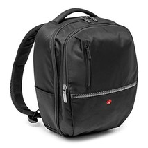 Manfrotto MB MA-BP-GPM Advanced Gear Backpack M (Black) - $116.00 CAD