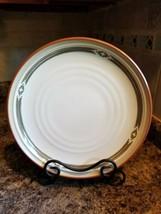 Noritake PUEBLO MOON Large Platter Plate 8457 - $28.37