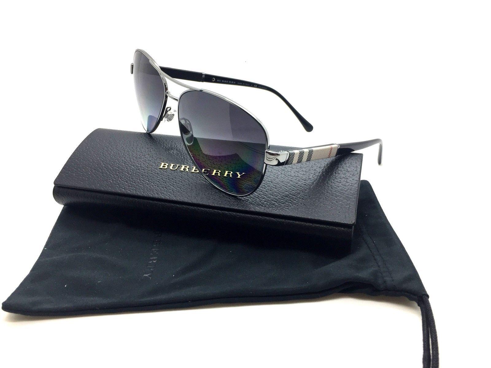 fae961b96c08 Burberry Purple Sunglasses B 4102 3261 14 2N and 50 similar items
