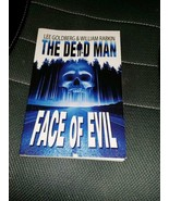 The Dead Man Face of Evil Lee Goldberg & William Rabkin Signed Softcover... - $499.99