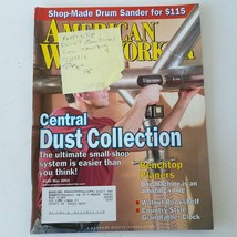 American Woodworker Magazine May 2003 #100 - $11.51
