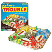 Classic Trouble  - $17.50
