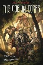 The Goblin Corps [Paperback] Marmell, Ari - $10.62