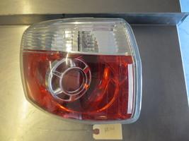GRL101 Driver Left Tail Light 2011 GMC Acadia 3.6 20912757 - $52.00