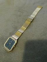 Vintage men's women's citizen quartz watch movt Japan dial Taiwan 808197... - $19.99