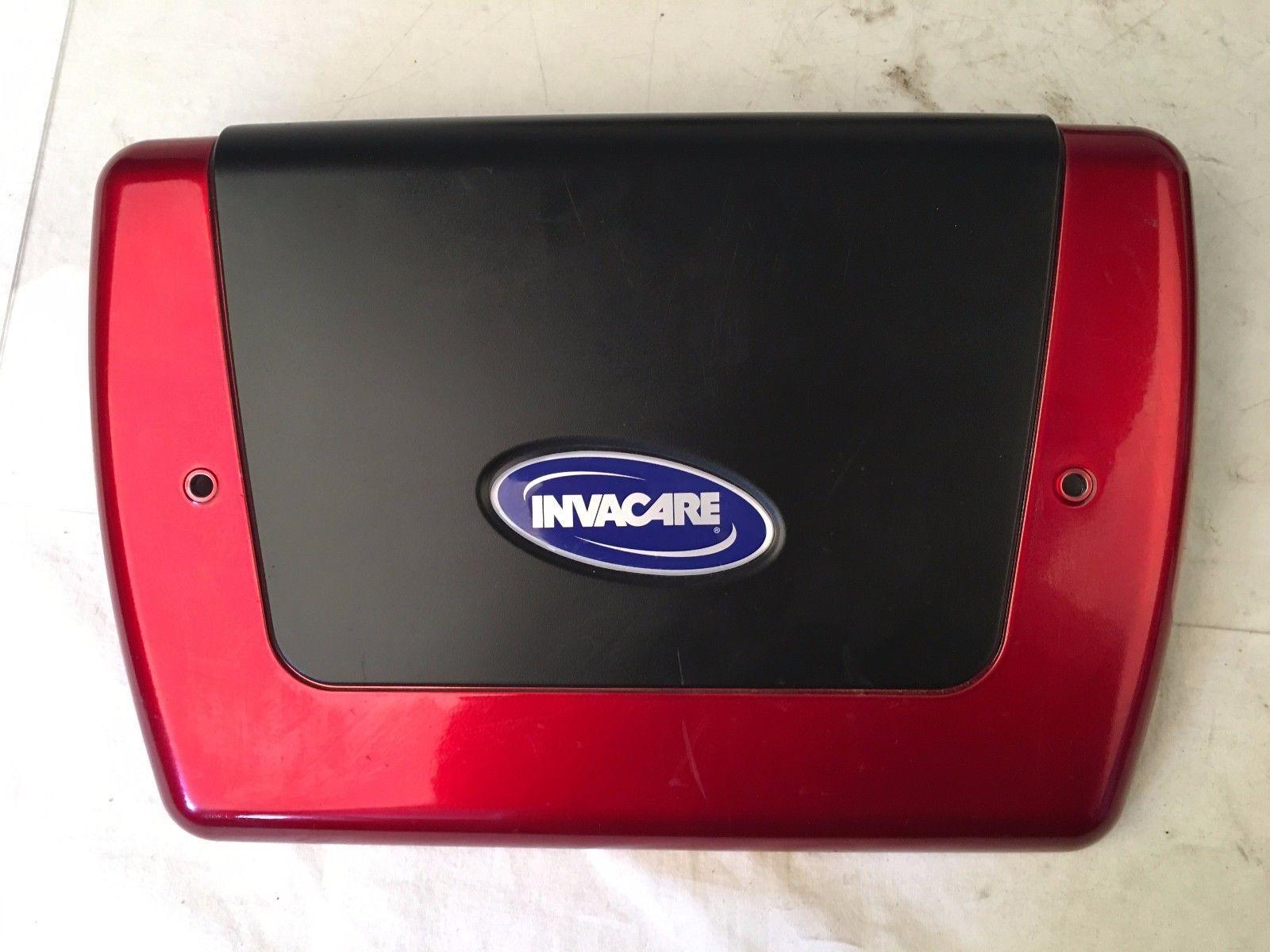 Invacare TDX SC Plastic Shroud Set for Power Wheelchairs