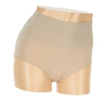 Carol Wior Rear Enhancing Control Panty in Nude, Large - $15.83