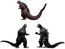 HG Series Shin Godzilla 2016 figure movie GODZILLA goods model Gacha Ban... - $28.02