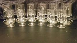 K Crystal Glasses - $93.50