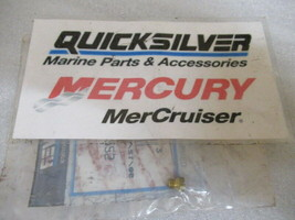 W21 Genuine Mercury Quicksilver 1399-5225 Jet -.054 OEM New Factory Boat Parts - $6.79