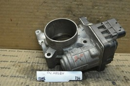 2004 Chevrolet Malibu Throttle Body Valve RMM652 Assembly 136-10A8 - $19.99