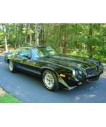 1981 CAMARO Z28 POSTER | 24 x 36 INCH | AWESOME! - £15.83 GBP