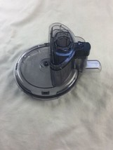 CUISINART FOOD PROCESSOR WORK BOWL LID Chute Pusher FP-13WBC REPLACEMENT... - $37.39
