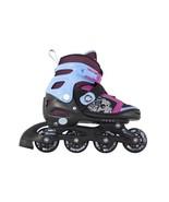 Kryptonics Girl's Sparkle Inline Skate Regular - $49.45
