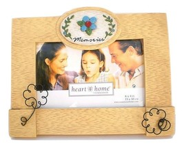 Memories 4 x 6 Picture Frame - $12.99
