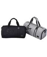Men Waterproof Gym Bag Wet Dry Seperate Sport Bag Travel Bag - $49.99