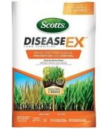 Scotts Disease-Ex Lawn Fungicide, 10 lb - $22.83