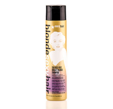 Sexy Hair Sulfate-Free Bright Blonde Violet Shampoo 10.1oz - $23.46