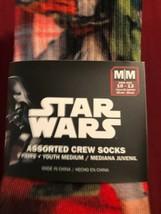 Boy's Star Wars Socks - $14.50