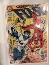 #84 The Flash 1993 DC Comics A959 - $3.99