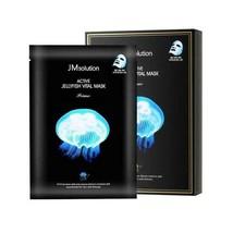 JMSolution Active Jellyfish Vital Mask Prime (30ml x 10ea) image 2