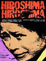 "16x20""Political World Solidarity Socialist Poster.Decor.Hiroshima.6187 - $18.00"