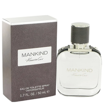 Kenneth Cole Mankind by Kenneth Cole Eau De Toilette Spray 1.7 oz - $26.85