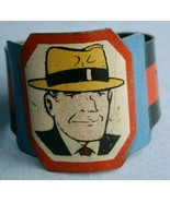 Dick Tracy Premium Ring from Raisin Brand Cereal from the early 1900's - $19.00