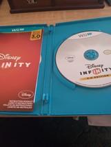 Nintendo Wii U Disney Infinity 3.0 image 2
