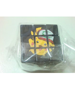 Pokemon I choose you Pikachu Mini Cube Keychain - $2.96