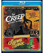 The Creep Behind The Camera [Blu-ray] [Blu-ray] - $8.80