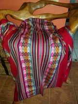 red arrow tribal blanket  - $32.00