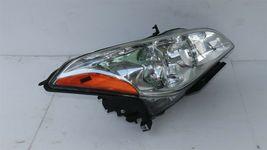 11-15 Infiniti M35h M37 M56 Q70 Headlight Hid Xenon Non-Afs Passenger Right RH image 5