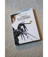 Edward Scissorhands - a Tim Burton film, Full Screen Anniversary Edition - $9.80