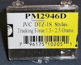 EV 2946D NEEDLE STYLUS for JVC DTZ 1S Z1E for JAPAN VICTOR DTZ-1E 2E DTZ 3E  image 2