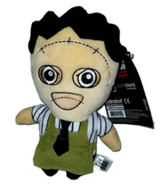 "Texas Chainsaw Massacre ""Leatherface"" Loot Crate Exclusive 8"" Phunny Plush - $9.88"