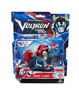 Voltron Basic Action Figure Red Lion 12cm - $22.00