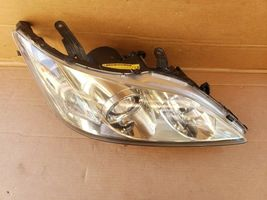 07-09 Lexus ES350 Xenon HID AFS Headlight Lamp Passenger Right RH -POLISHED image 3