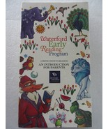 Waterford Early Reading Program Electronic Education: Introduction For P... - $18.69