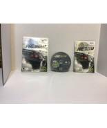 Need for Speed: ProStreet (Nintendo Wii, 2007) - $3.96